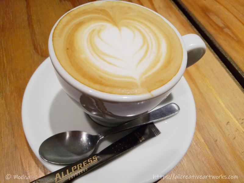 コーヒー_allpress