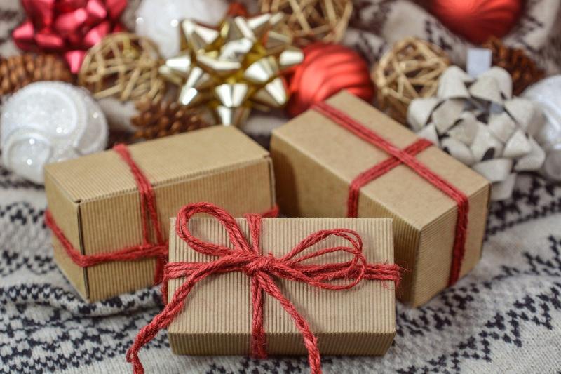 クリスマス_プレゼント